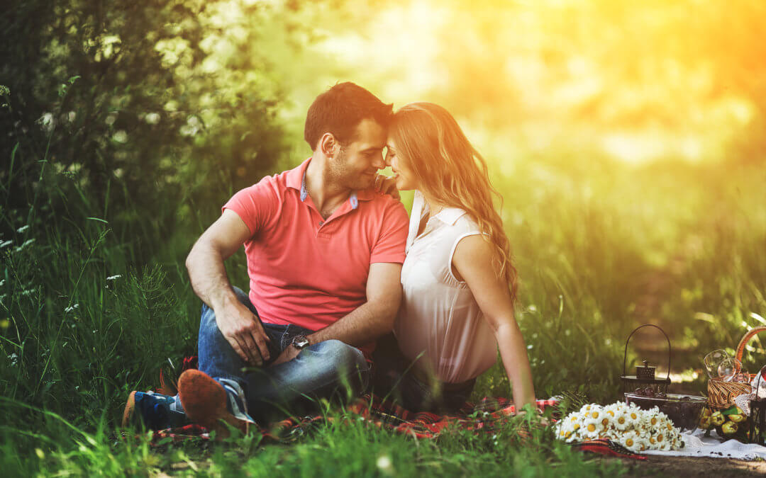 5 Keys to Finding 'The One'