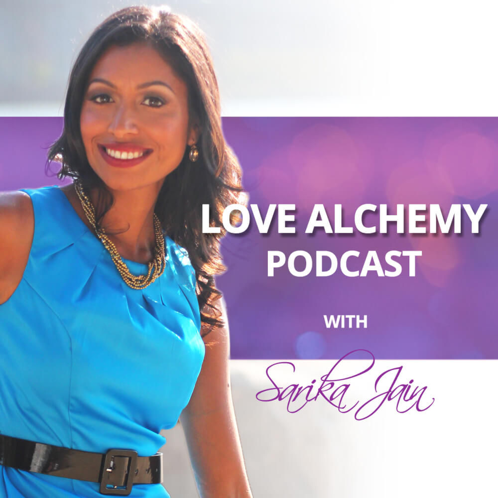 Love Alchemy Podcast