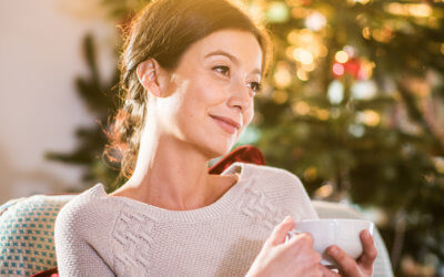 How To Survive The Holidays When You're Single